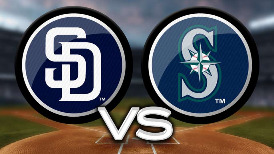 Recap: SD 6, SEA 1