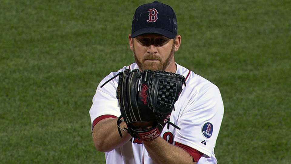 Dempster's solid performance