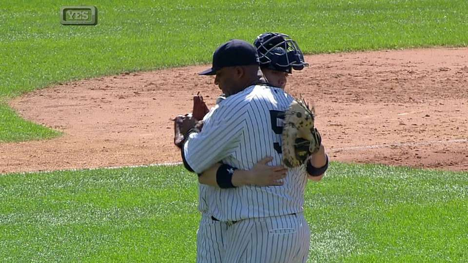 CC finishes complete game