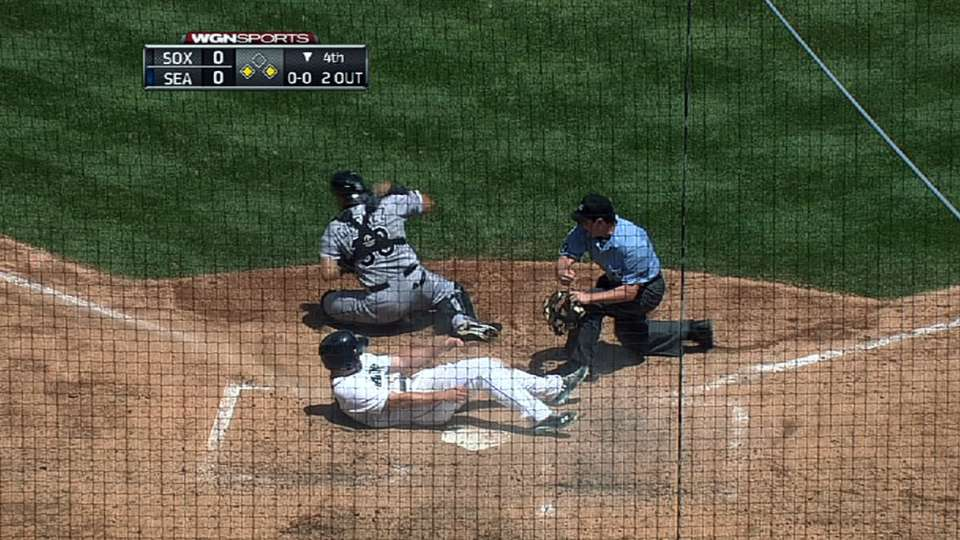 White Sox turn six double plays