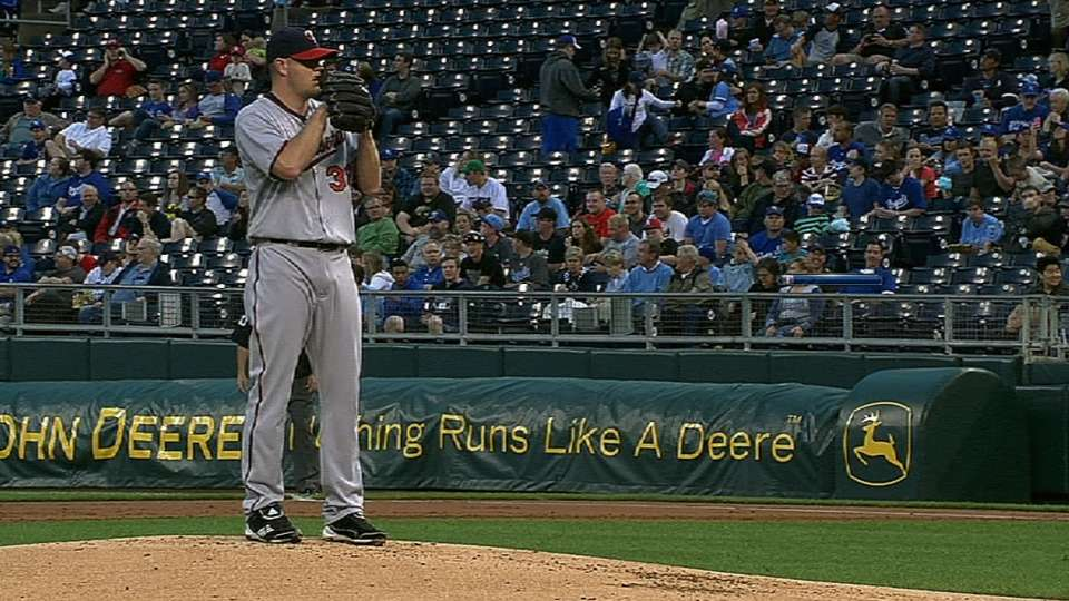 Walters' solid outing