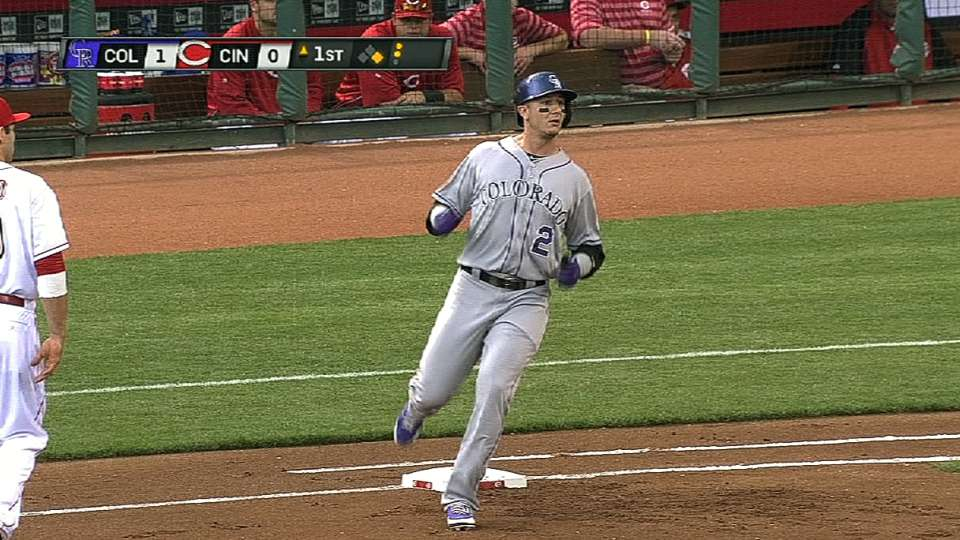 Tulo's five-hit game