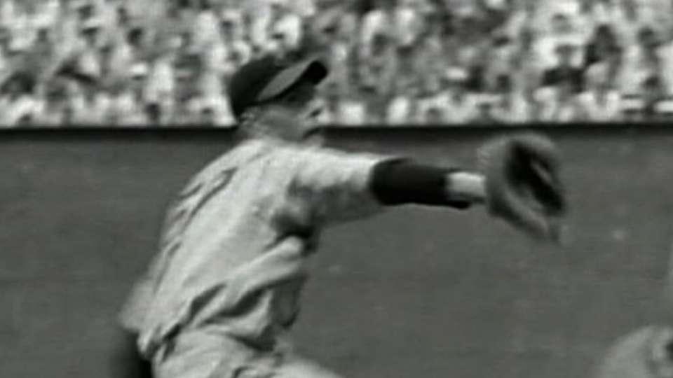 MLB Network Remembers: 1938