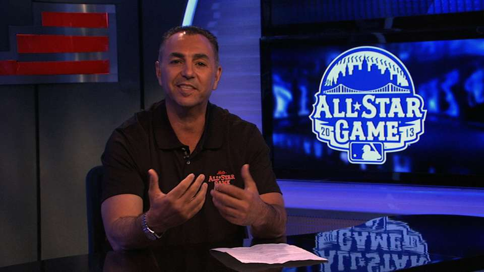 Franco on All-Star Week events