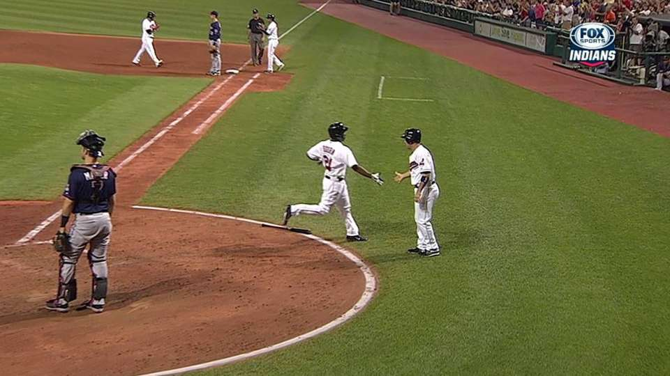 Kipnis' two-run single