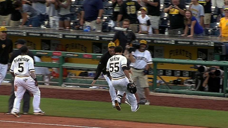 6/30/13: MLB.com FastCast