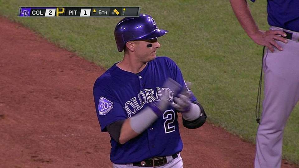 Tulo's RBI infield single