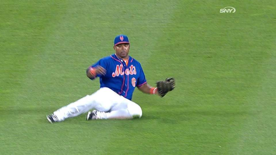 Byrd's sliding catch