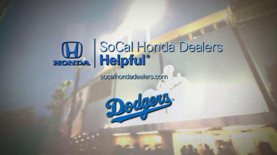 Honda Dealers Cincinnati >> Socal Honda Dealers Helpful 08 13 2013 Cincinnati Reds