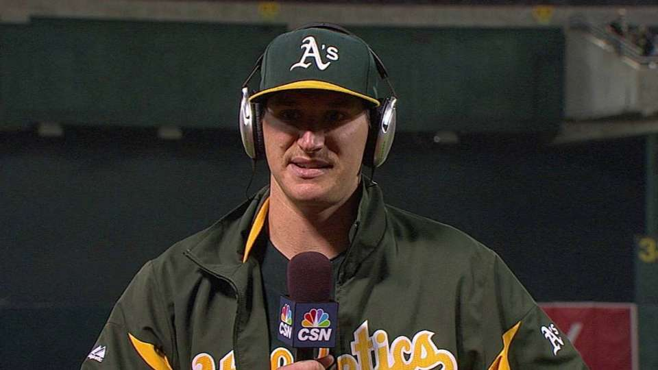 Parker on complete-game win