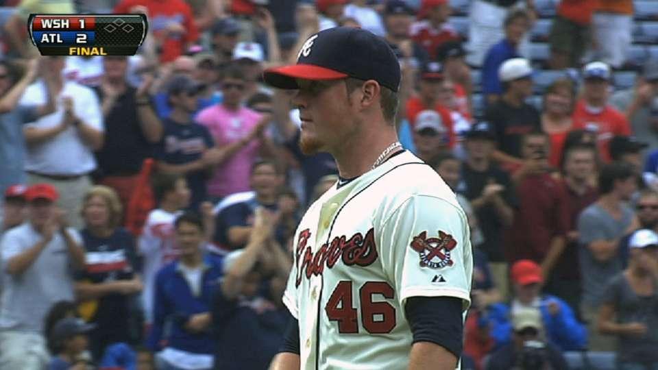 Kimbrel talks MLB.TV