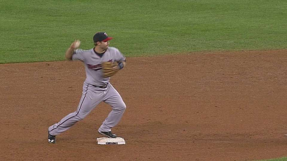 Twins turn two in fifth