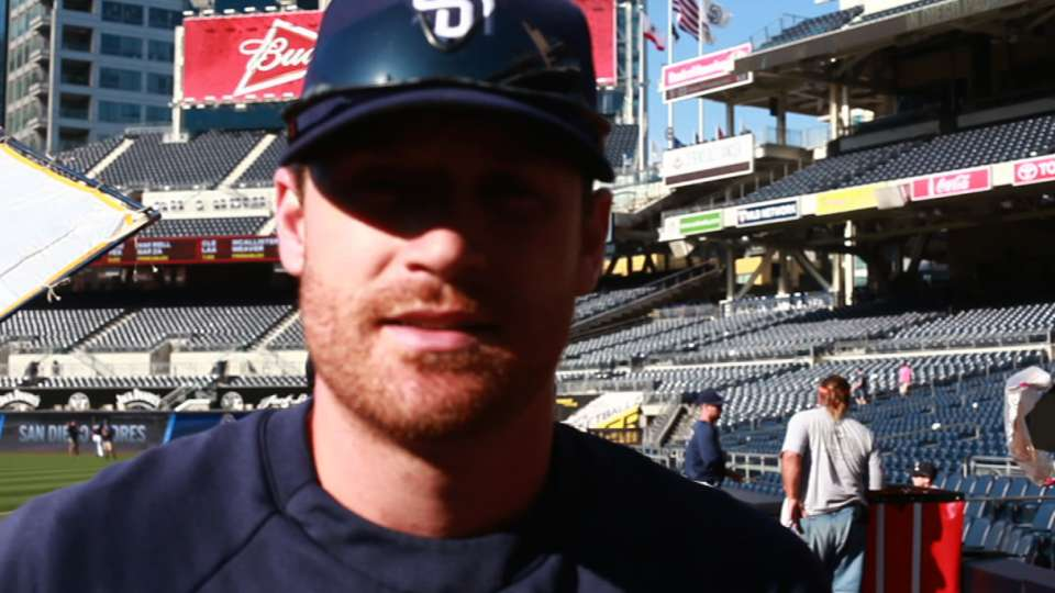 Padres answer fan question