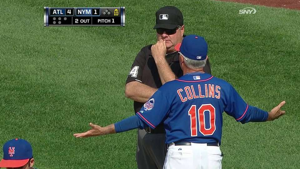 Murphy, Collins ejected