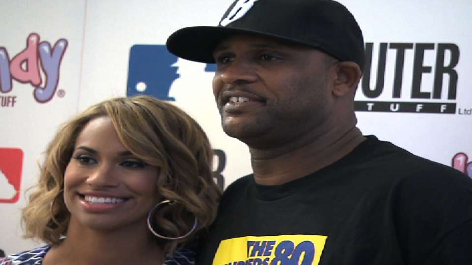 Sabathia's CCandy Clothing