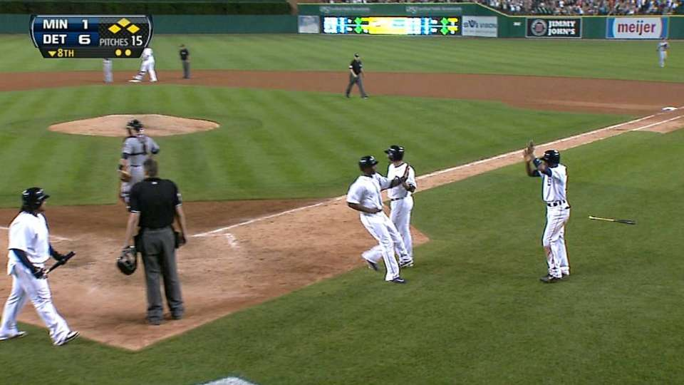 Miggy's bases-clearing double