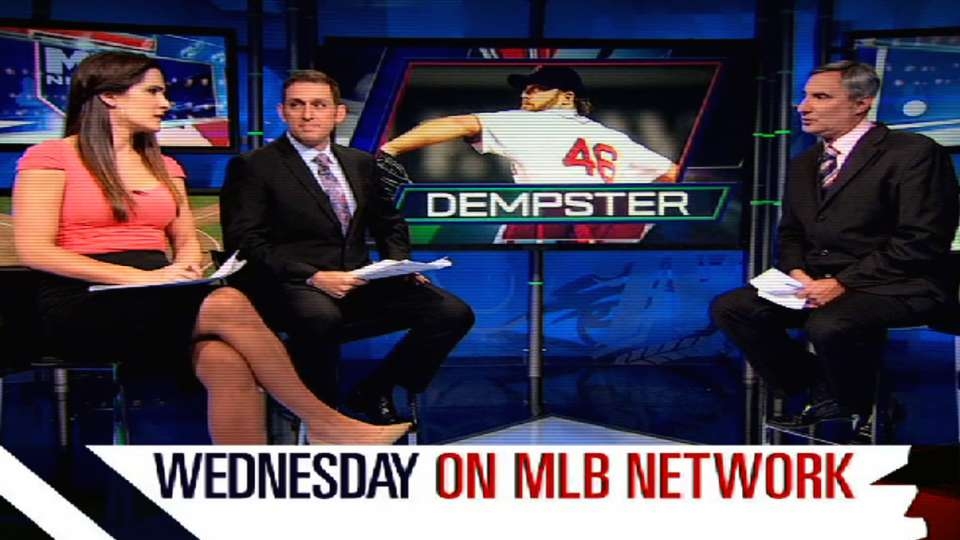 The best of MLB Network