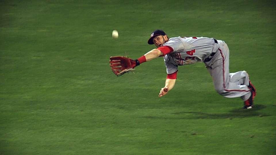 Must C: Catch