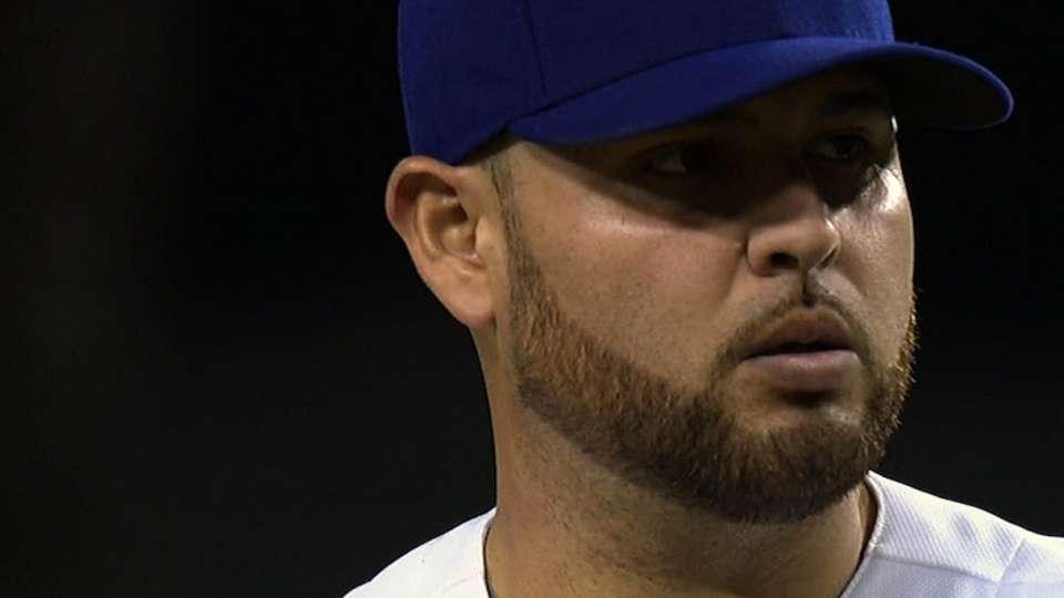8/23/13: MLB.com FastCast