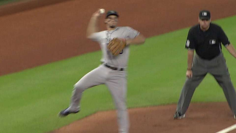 Arenado's great play