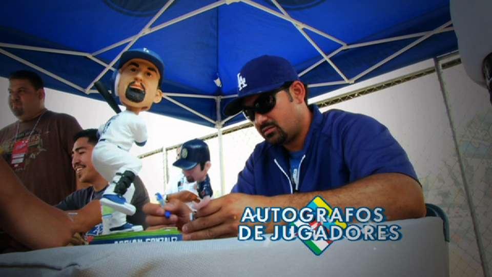 La Gran Fiesta: Viva Los Dodgers