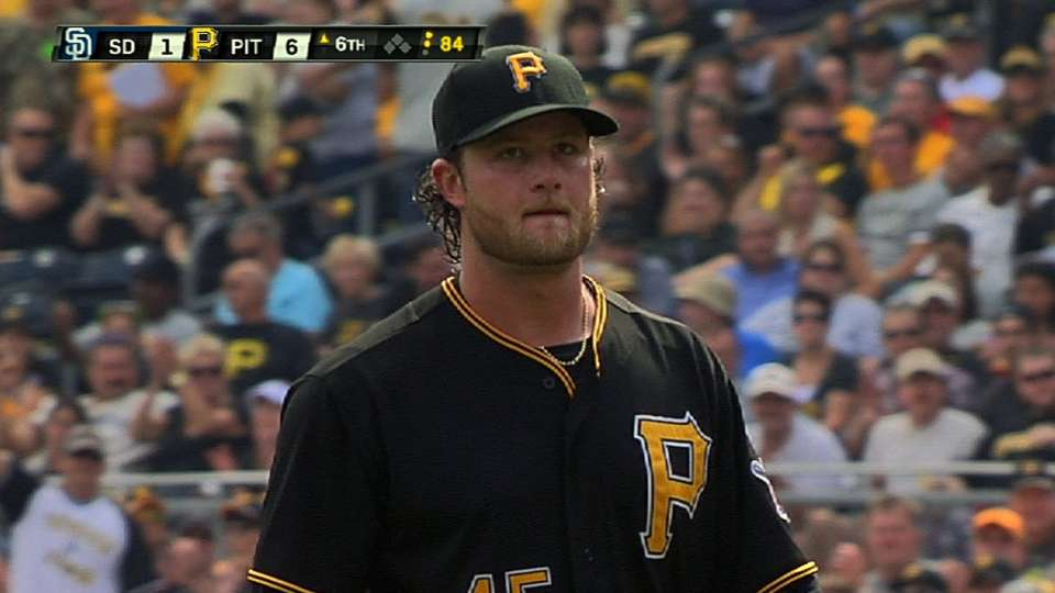 Cole's electric start