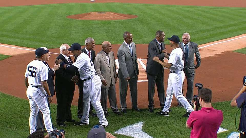 Latino Hall of Famers honored