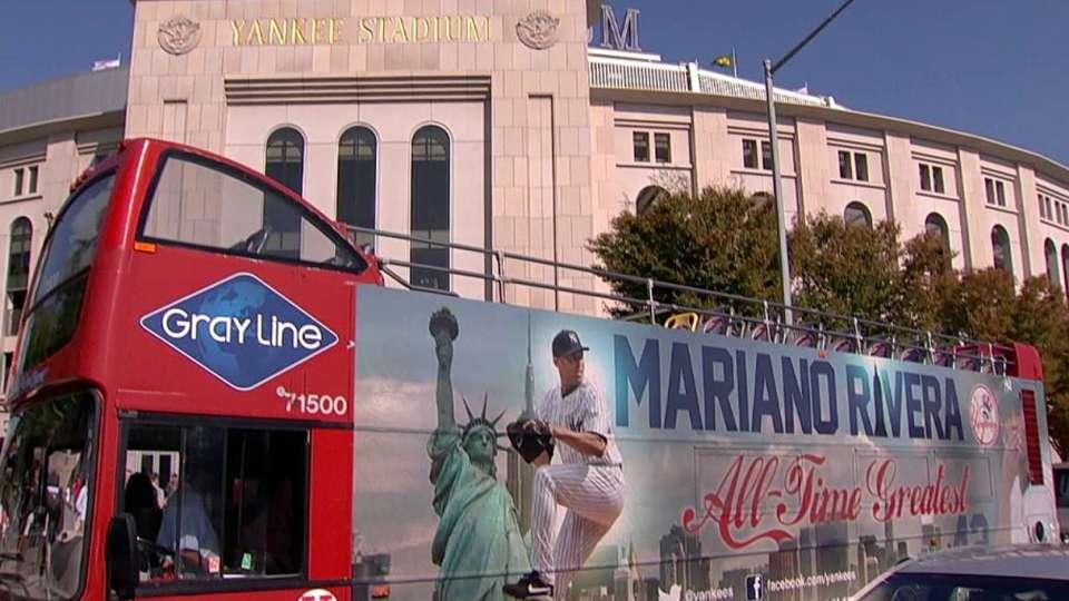 Gray Line Tours unveils Mo bus