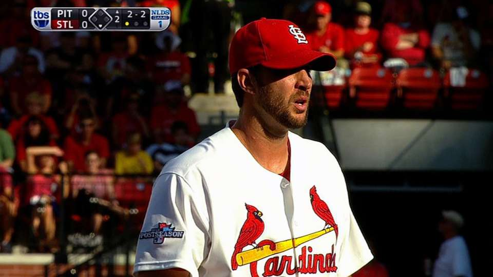 Wainwright's stellar start