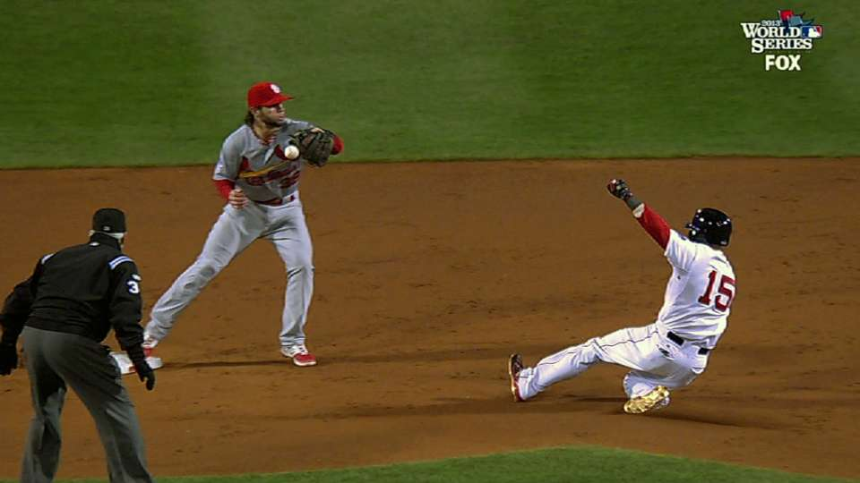 Cards' defensive miscues