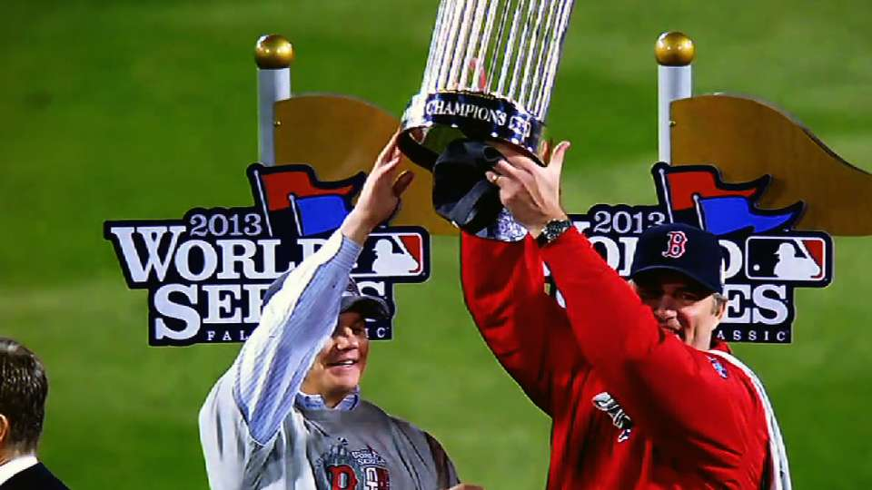 Images of the 2013 Postseason