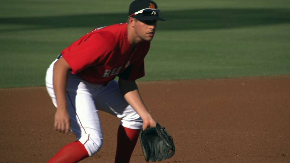 AFL Report: Boston Red Sox