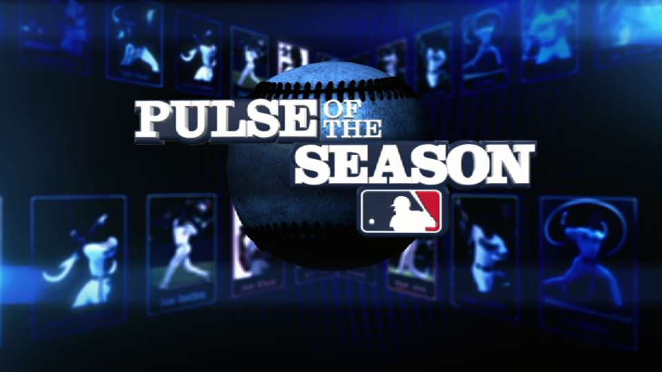 Pulse of the Season