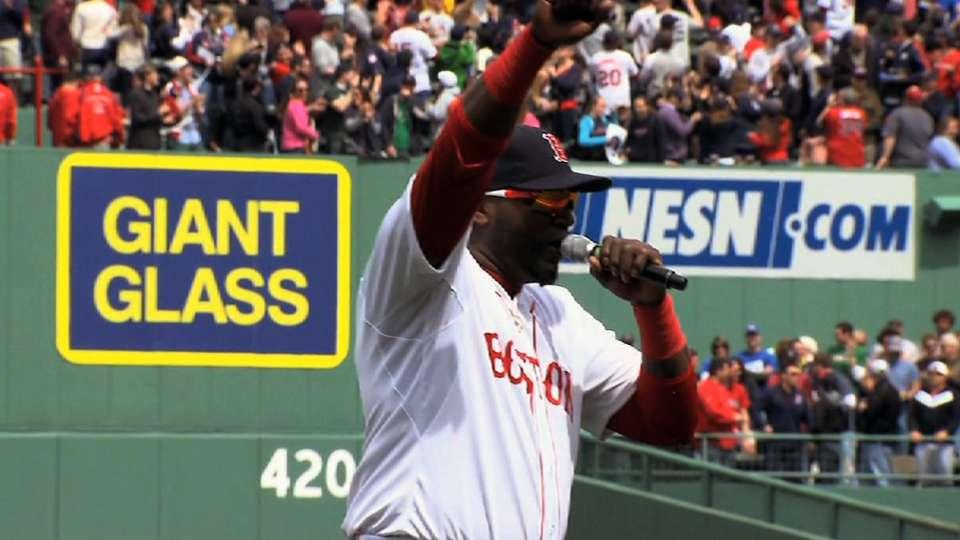 GIBBYs Storyline: Boston Strong