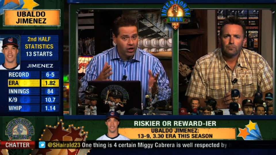 Riskier or Reward-ier