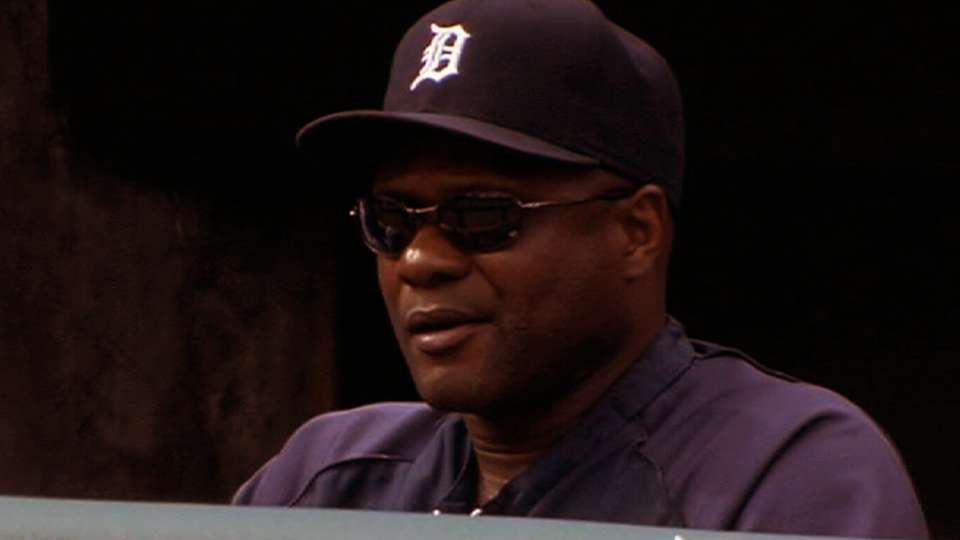 McClendon named Mariners manager