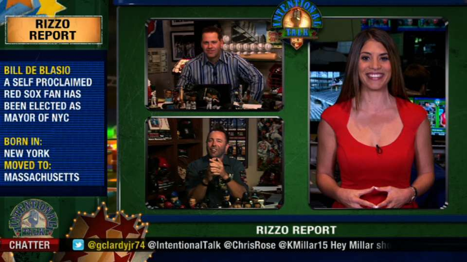 Rizzo Report on Thursday's IT