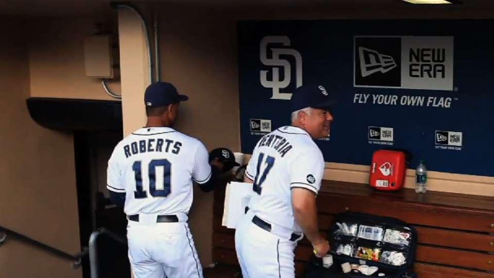 MLB Tonight on Rick Renteria