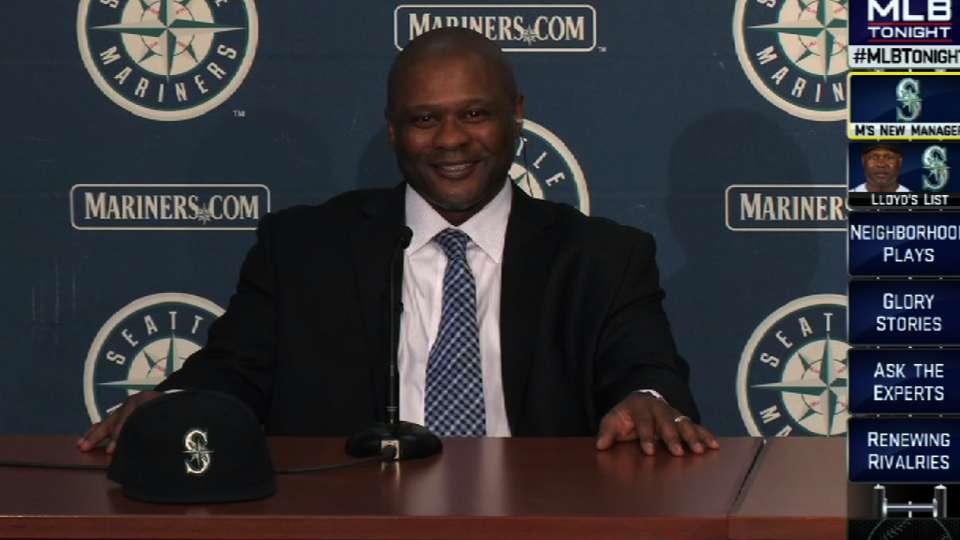McClendon joins MLB Tonight