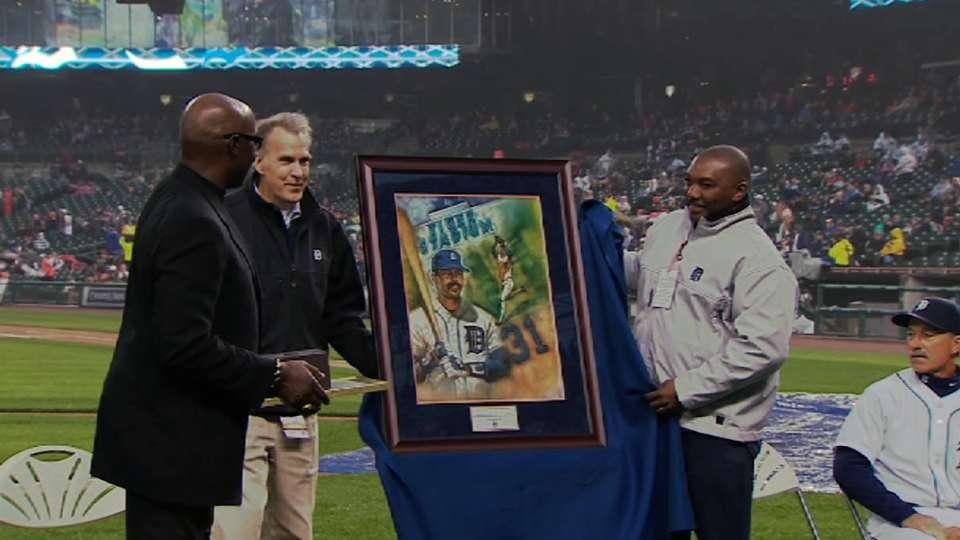 African American Legacy Award