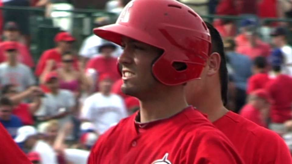 Top Prospects: Grichuk, STL