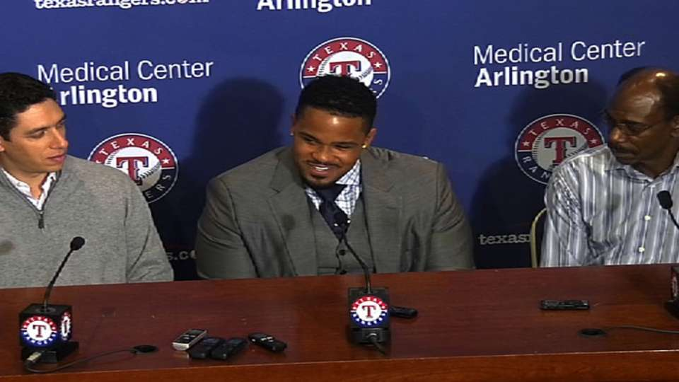 Fielder on staying in lineup