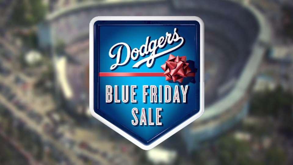 Dodgers Blue Friday Sale