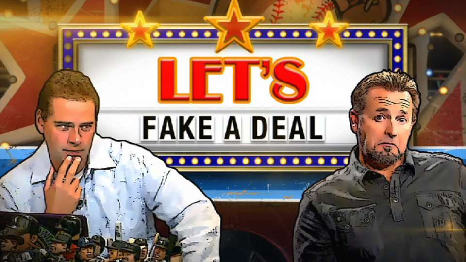 Let's Fake a Deal on 11/26 IT