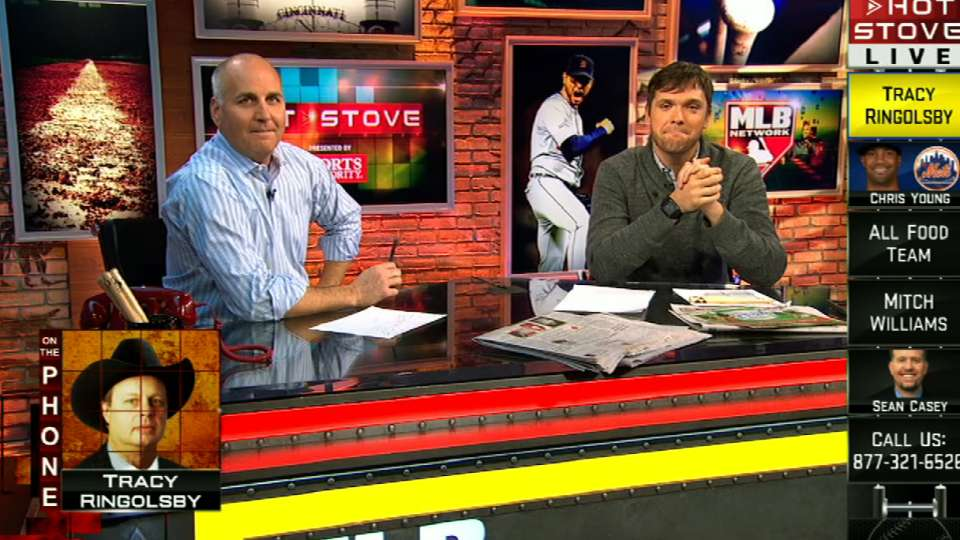 Tracy Ringolsby on Hot Stove
