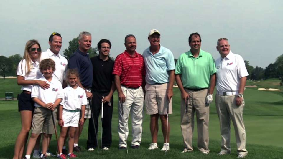 Golf classic raises money