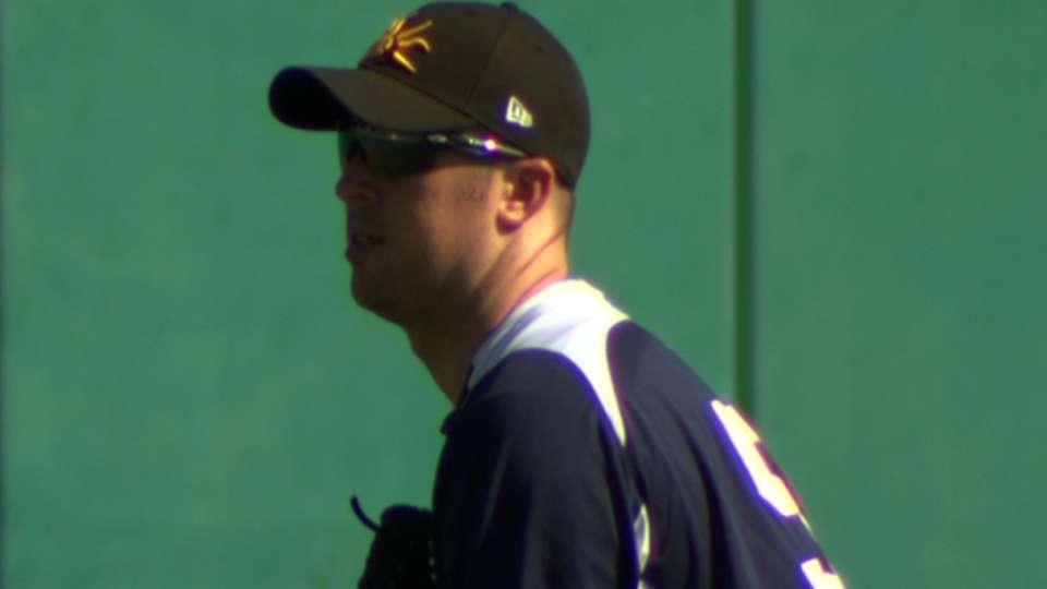 Top Prospects: Hoffman, MIN
