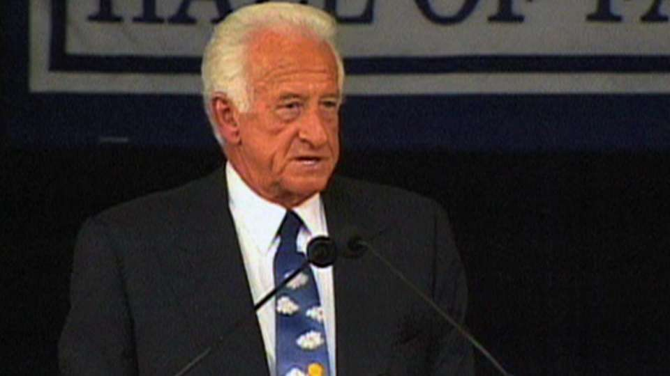 Uecker joins Hall