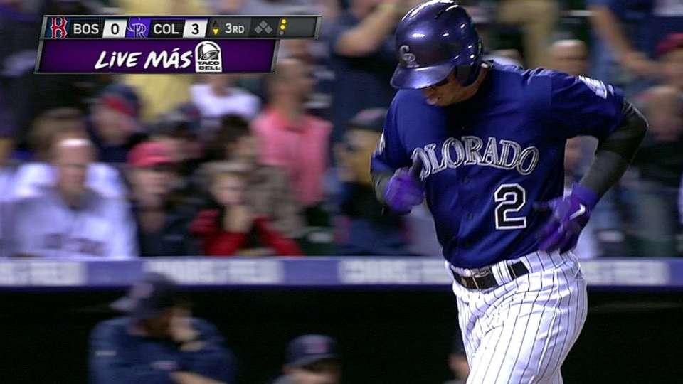 Tulo's 25th homer