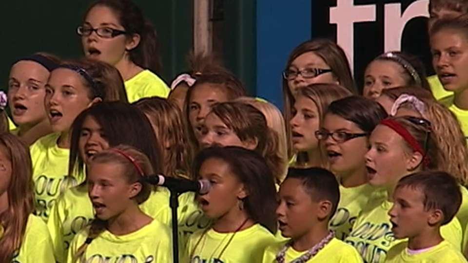 Wentzville Middle School Choir